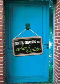Portes Ouvertes des Ateliers d'Artistes Coeur de Seine