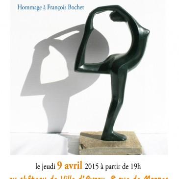 38ème Salon des Artistes Indépendants de Ville d'Avray
