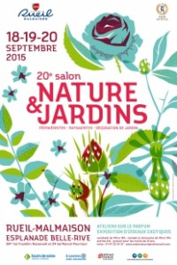 salon nature & jardins 2015