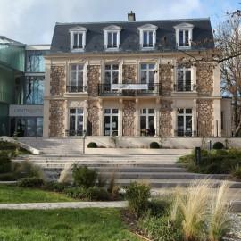 41ème salon de printemps des Artistes Indépendants de Ville d'Avray