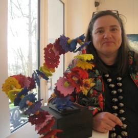 40ème salon des artistes indépendants de Ville d'Avray